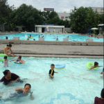 Tempat belajar berenang anak yang murah di Jakarta Timur