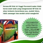 Toko dan Agen  BP Kids British Propolis Formulasi Khusus Bayi dan Anak umur 1 – 12 tahun seluruh Indonesia