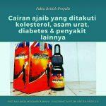Obat herbal segala penyakit kronis dan suplemen untuk stamina juga kekebalan tubuh dengan propolis