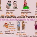 Mempercantik Diri Menurut Islam tetap diminati banyak orang di Jaman Milenia