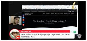 Digitalisasi di Indonesia Era Pandemi