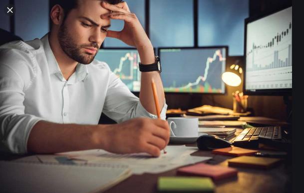 Tips Agar Focus Kerja dan Konsentrasi.