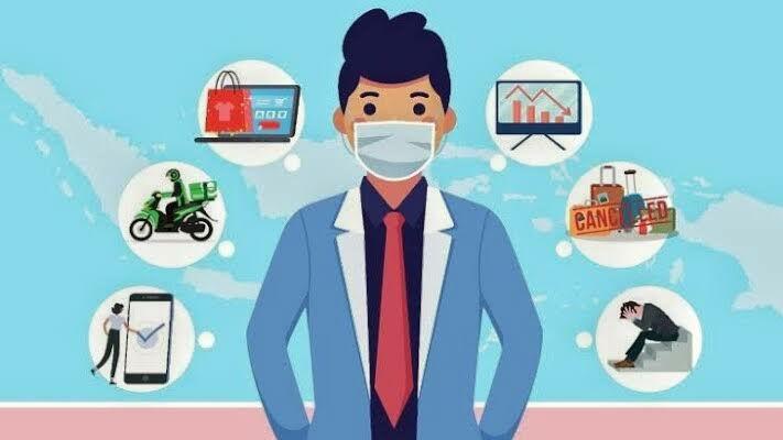 temukan !  4 bisnis yang melejit di era pasca pandemi menghempaskan bisnis yang lain