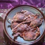 resep rajungan sambel mangga muda enak