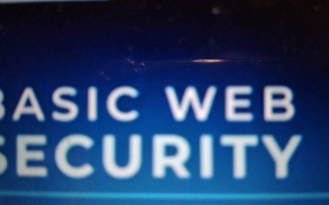 tentang keamanan websitemu